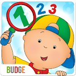 Caillou Search & Count 1.2 Apk