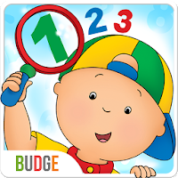 Caillou Search & Count For PC (Windows And Mac)