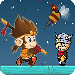 Download The Adventure Monk For PC Windows and Mac