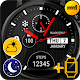 Watch Face Black Style APK