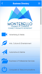 Montebello Chamber - screenshot