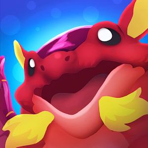 Drakomon - Battle & Catch Dragon Monster RPG Game For PC (Windows & MAC)