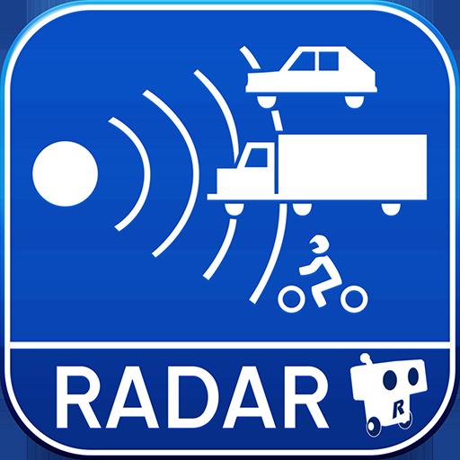 Radarbot Free: Speed Camera Detector & Speedometer APK Cracked Download