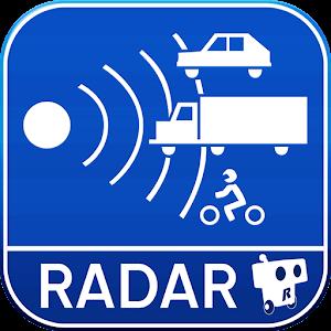 Radarbot Free: Speed Camera Detector & Speedometer For PC (Windows & MAC)