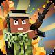 Blocky Shooter: Frontline Wars