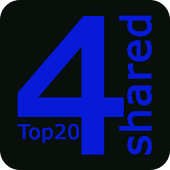 Download  4SHared Top20  Apk
