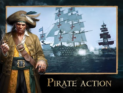 Tempest: Pirate Action RPG for pc
