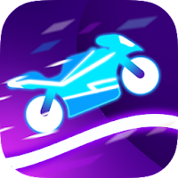 Neon Rider For PC