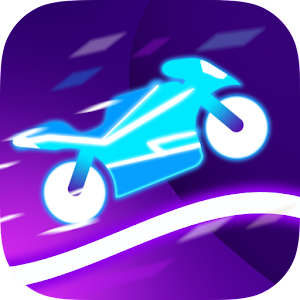 Neon Rider For PC (Windows & MAC)