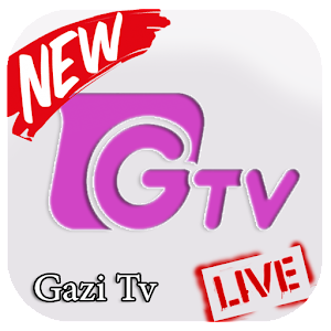 Ghazi TV Sports GTV Live 218 for PC-Windows 7,8,10 and Mac