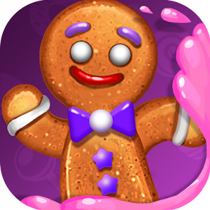 Gingerbread Story Deluxe APK Cracked Download