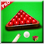 Real Pro Snooker 3D APK Image
