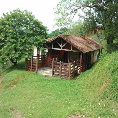 Belíssimo Sítio rural à venda, Monte Alegre do Sul.