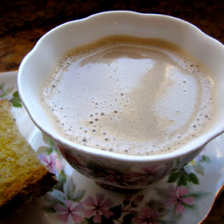 Orzo (Coffee Substitute Barley Drink) & Toast and Orzo (for Children and Babies)