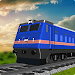 Express Train 2018 Icon