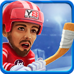 Hockey Legends: Sports Game Icon