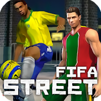 , Free FIFA Street Soccer 2 For PC (Windows And Mac)