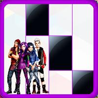 Descendants 2 Piano Game on PC / Download (Windows 10,7,XP/Mac)