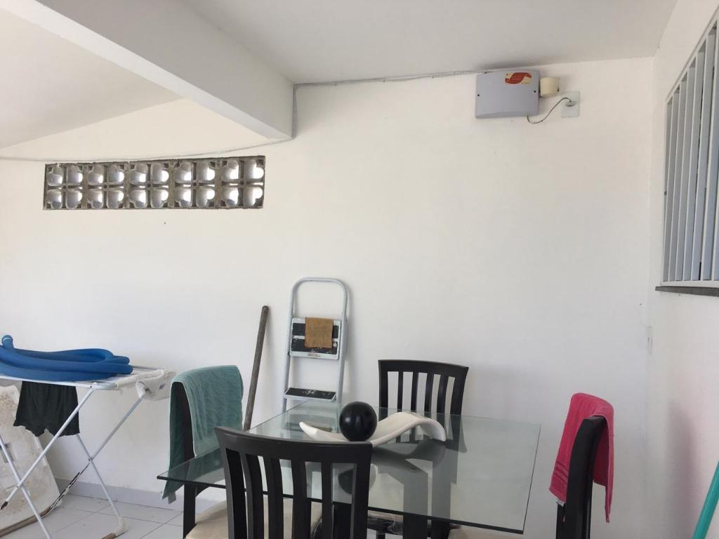 Casa à venda, 85 m² por R$ 270.000,00 - Village - Conde/PB