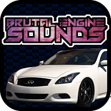 Engine sounds of G37