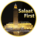 Salaat First 2017 for Lollipop - Android 5.0