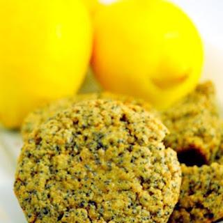 Vegan Poppy Seed Muffins Recipes
