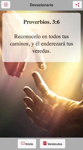 Devocionario Católico screenshot 5