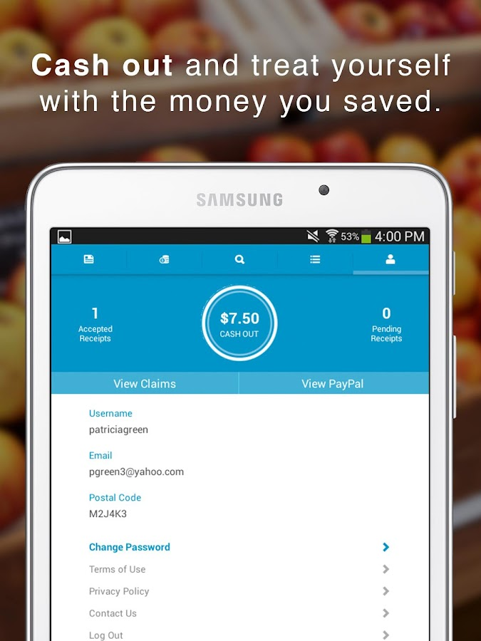 Save.ca Screenshot 16