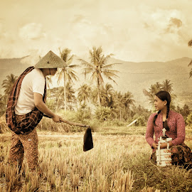 4:20 Photography by Febri Andes - Wedding Other ( #classic #vintage #indonesian )