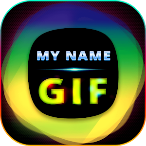 Download My Name GIF Maker For PC Windows and Mac