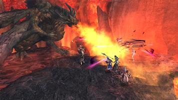Screenshot of ONLINE RPG AVABEL [Action]