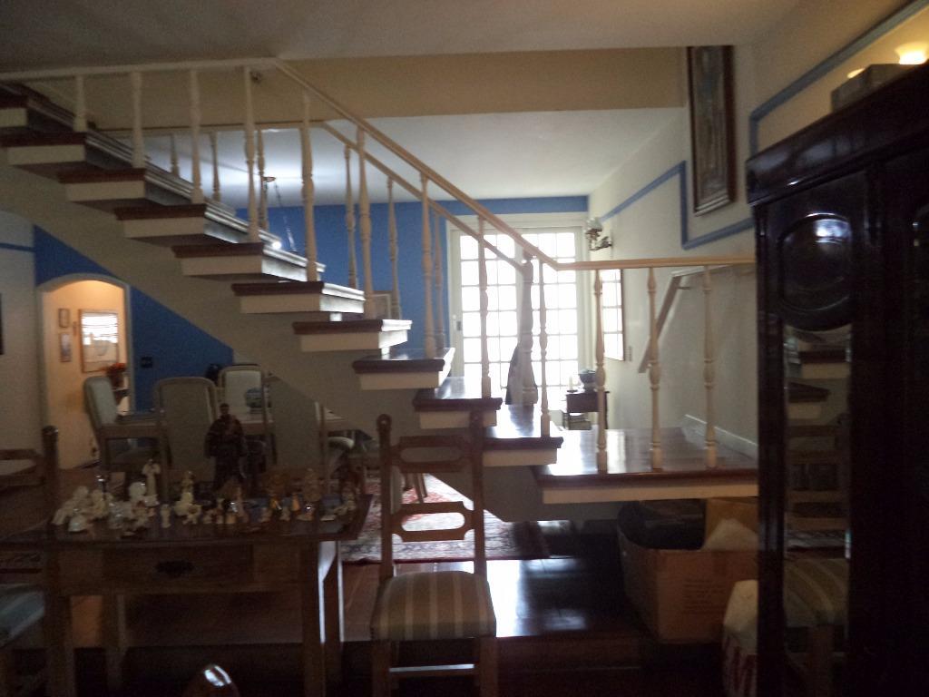 Casa 3 Dorm, Campo Belo, São Paulo (SO0413) - Foto 7