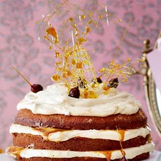 Caramel Coffee Cheesecake Recipes