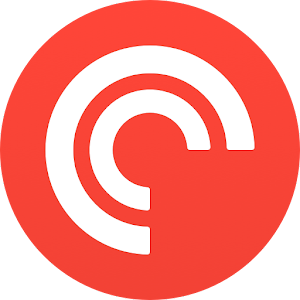 Pocket Casts for PC / Windows & MAC
