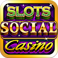 Free Slots Social Casino APK for Windows 8