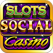 Slots Social Casino APK for Ubuntu