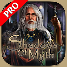 Shadows of Myth Pro