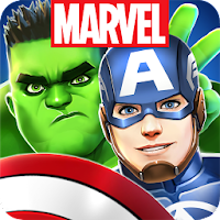 MARVEL Avengers Academy For PC (Windows And Mac)