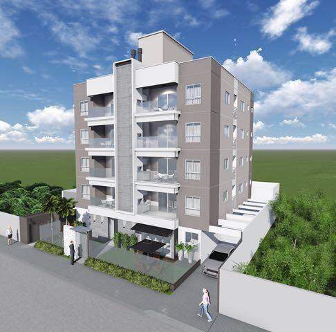 Leblon Residence - Centro de Tijucas