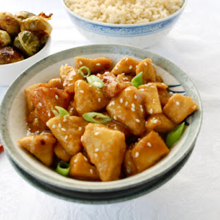 Gluten Free Teriyaki Recipes