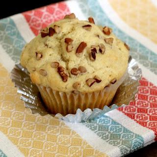 Buttermilk Pecan Muffins Recipes