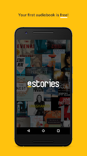 EStories – Audiobooks