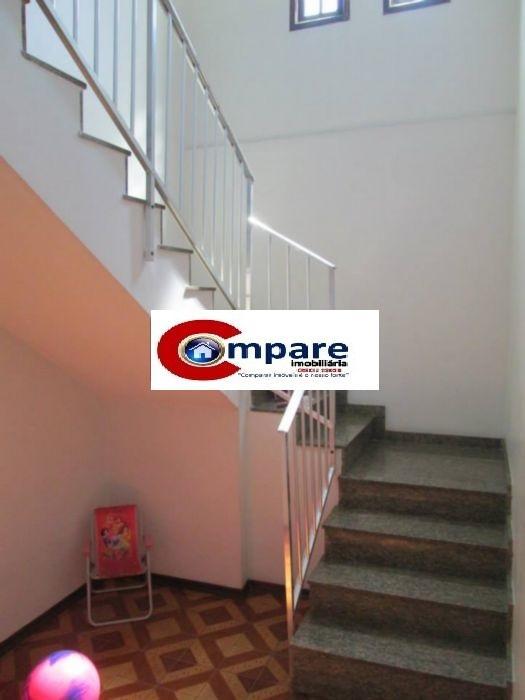 Casa 2 Dorm, Ponte Grande, Guarulhos (SO1387) - Foto 5