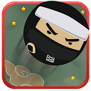 Bouncy Ninja – Ball Jump Game