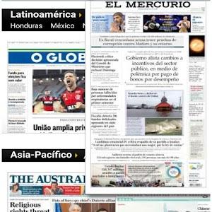 Diarios del Mundo For PC (Windows & MAC)