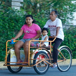 by Marie Schmidt - Transportation Bicycles