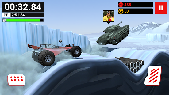 Descargar MMX Hill Climb Apk Full Para Android v1.0.3937 Mod
