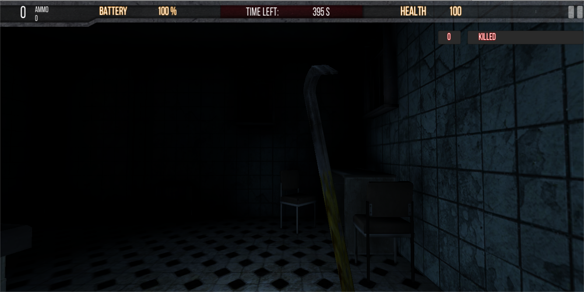 Zombie Hospital Screenshot 5