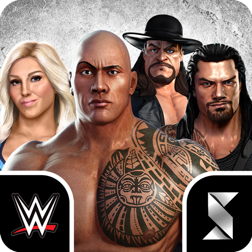 WWE Champions APK Cracked Download