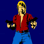 Chuck Norris Jokes & Facts APK Image